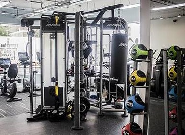 Anytime Fitness Enfield