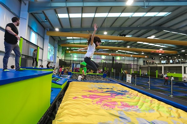 Fun Activities and Game & Entertainment Centres in Enfield
