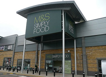 Marks & Spencer Enfield