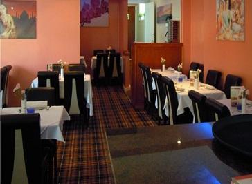 Saathi Restaurant