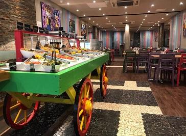 Preto Brazilian  Restaurant