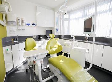 Bullsmoor Dental Practice Enfield