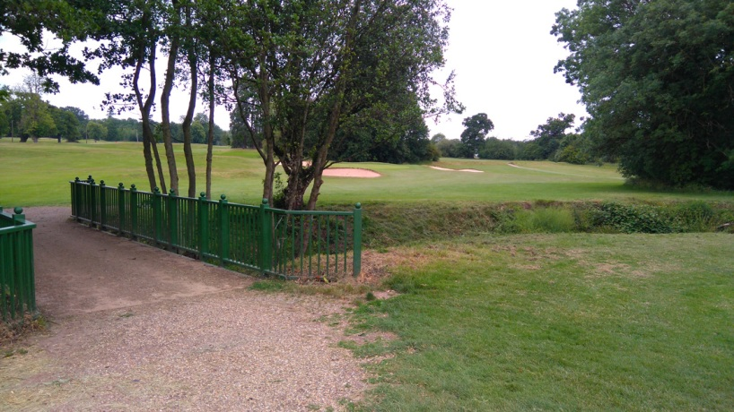 Whitewebbs Golf Club